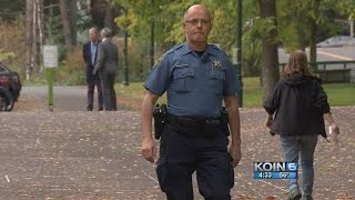 PSU security one of few Oregon armed campus forces