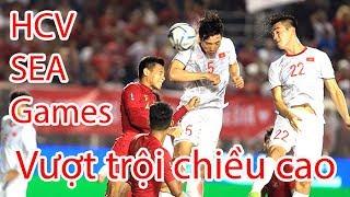 HLV Park Hang Seo - U22 Việt Nam - Huy chương vàng SEA games & người khổng lồ