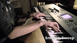 Ben Tien - A Glimpse of Heaven (Original Instrumental Song)