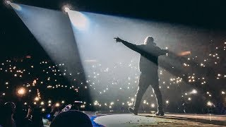 "Lecrae ""ALL THINGS WORK TOGETHER"" (LIVE) Portland"