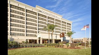 DoubleTree by Hilton New Orleans Airport - Kenner Hotels, Louisiana