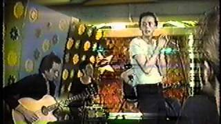 Suede - The Big Time/Moving/Drowners/She's Not Dead (Acoustic In-Store Session, 1993)