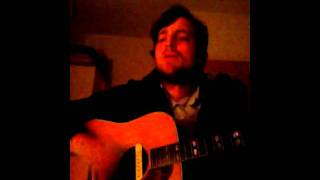 'I'll Remember You' (Bob Dylan Cover) James Walsh