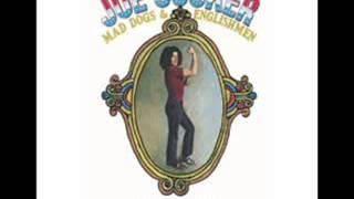 Joe Cocker - Feelin' Alright - Mad Dogs & Englishmen (April 1970 - Fillmore East, NYC)