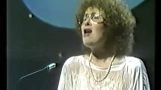 Lady With The Braid (Dory Previn cover) - Carey Farrell