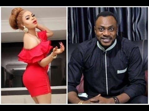 Empty Brain Like Fish: Bobrisky Curses Actor Odunlade Adekola For Throwing Shade At Him