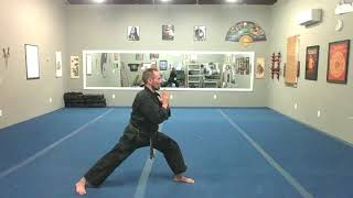 Stance Training