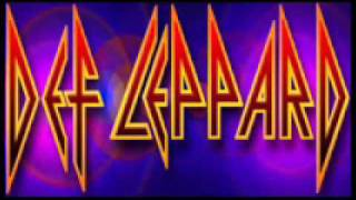 Def Leppard - Rock On