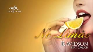 RAVIDSON - NO LIMÃO FEAT. 2MUCH [AUDIO]