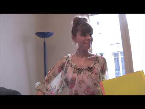 Cherche colocataire femme belgique
