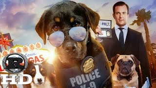 Show Dogs   2018 Official Movie Trailer (Ludacris, Jordin Sparks, Gabriel Iglesias)