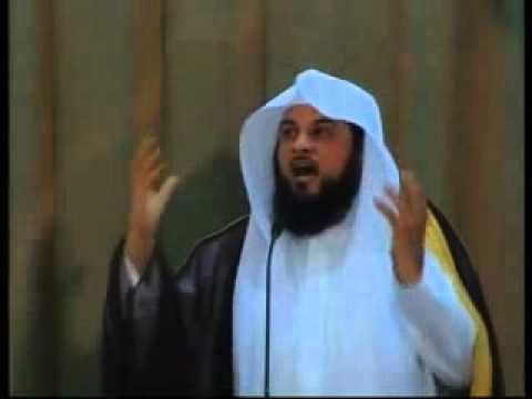 د,العريفي  وقصة العز بن عبدالسلام