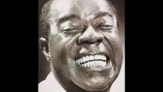 Louis Armstrong - La vie en rose (Original Video) HD