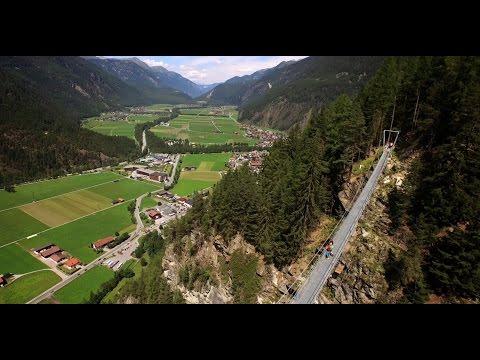 Haus Alpina und Landhaus Schöpf Video Thumbnail