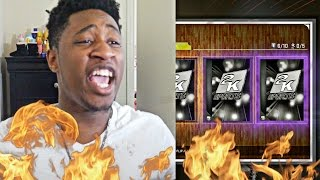 WTF!! I PULLED A F*CKING AMETHYST!! PLAYOFFS MOMENTS PACK N' PLAY Vs YG PART 1 - NBA 2K16 MYTEAM