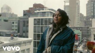 Bibi Bourelly - 'Ballin' (Official Music Video)