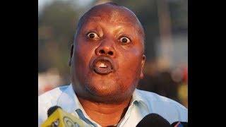 Mbunge wa Budalangi Raphael Wanjala atiwa nguvuni kwa madai ya uchochezi