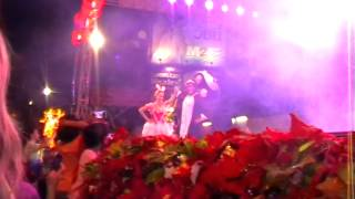 preview picture of video 'Таиланд 2015 Ч 5  Накхон Си Тхаммарат Китайский Новый год'