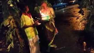 preview picture of video 'Karthigai Thirunal 2014, Shree Maha Mariamman Temple'