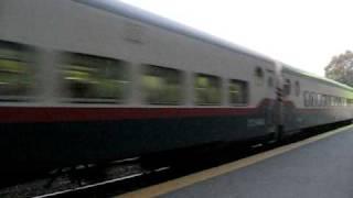 preview picture of video 'Marta con pullman de TBA.'
