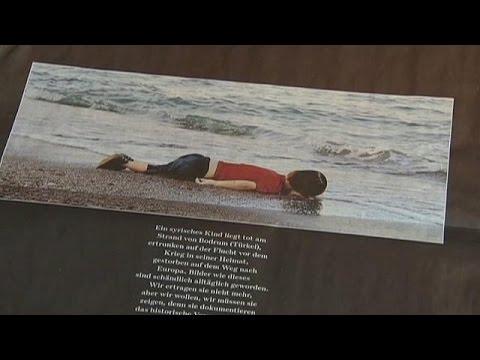 Ένα χρόνο μετά το χαμό του Αϋλάν, οι θάνατοι στη Μεσόγειο αυξάνονται