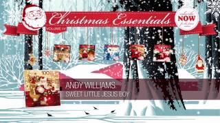 Andy Williams - Sweet Little Jesus Boy (1963) // Christmas Essentials