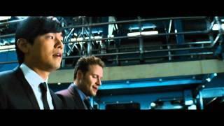 The Green Hornet Film Trailer