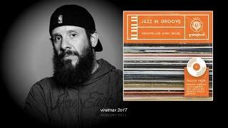 Saliva Commandos - Push That Jazz (Original Mix)