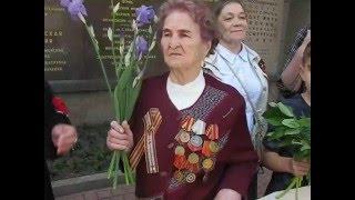 Бессмертный полк в Севастополе, 2016 год