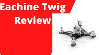 Eachine Twig Baby Caddax Turtle Edition FPV Drone Full Honest Review