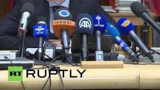 Austria: US Ambassador for OSCE calls for sustained Nagorno-Karabakh ceasefire
