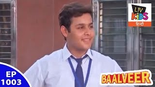 Baal Veer - बालवीर - Episode 1003 - Baal Veer Rescues The  Kids