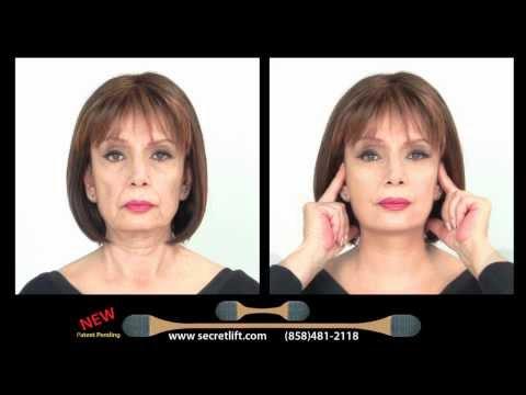 Secret Lift™ Pro from CosmeSearch