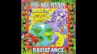 Big mountain Rise Rasta Rise