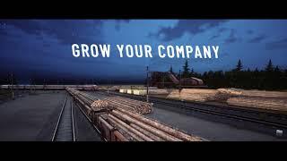VideoImage1 Train Life: A Railway Simulator