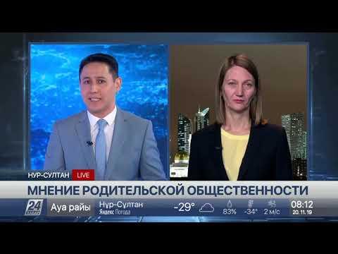 Выпуск новостей 08:00 от 20.11.2019 видео