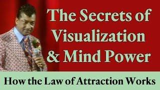 Secrets of Visualization