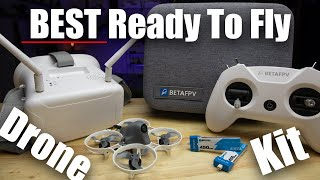 BetaFPV Advanced Kit 2 - BEST Ready to Fly Drone Kit - REVIEW