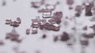 GUAVA QUARTZ COLLECTION: Crystal Inspiration