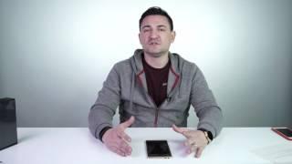 Huawei P8 Max - Cel mai mare smartphone pe care l-am văzut! (www.buhnici.ro)
