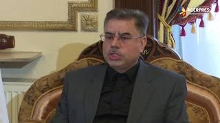 Ambasadorul Iranului, despre avionul ucrainean prăbuşit lângă Teheran: Autorităţile au invitat alte ţări să se alăture investigaţiei