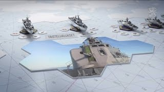 Merivoimat Suomen turvana – Merioperaatiot