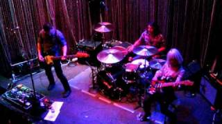 The Joy Formidable - The Magnifying Glass (Live at Johnny Brenda's)