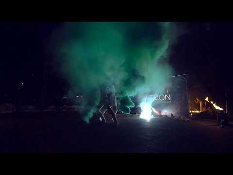 """Фаєр шоу  від Театру вогню """"TRION"""", відео 5"""