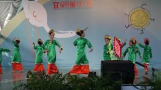 童玩節馬來西亞 ARCISA Girls - WAU BULAN 馬來風箏
