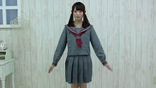 ミアコスチューム NK3066 藤久保中学校 冬制服 サイズ:M