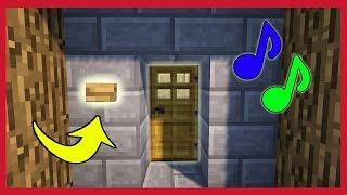 Minecraft: Come Creare Un Campanello