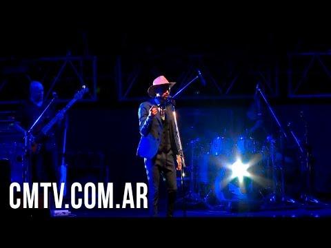 Abel Pintos video Taki Ongoy II - Teatro Opera 2015