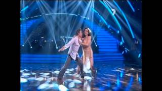 Tina Arena - Dancing with the Stars - Episode 1