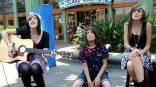 ksm - Best Friends Forever (acoustic) 9/3/09